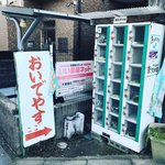 吉本芸人に空目する代々続く京野菜老舗農園☆無人販売あり「おいでやす森田農園」