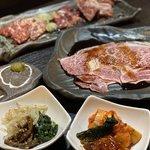 【京都焼肉】西陣・お得なコースがおすすめ!ボリュームも味も大満足♩『焼肉ぐら』