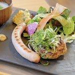 【京都嵐山】京都食材が存分に味わえる「Cafe Dining Sera」3月1日オープン