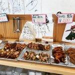 【京都肉】創業50年の鶏肉卸☆2階ビアガーデンの地鶏BBQは穴場「鳥忠」
