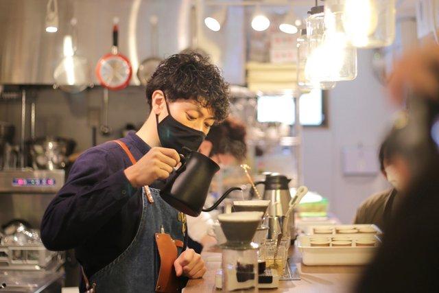 【河原町〜三条東編】京都おすすめコーヒー店☆まいまい京都コーヒーツアー