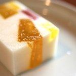 無限に広がる和菓子の可能性☆「UCHU wagashi」【御所東】