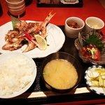 【京都ランチ】12月オープン☆1000円以下魚定食が人気!隠れ家和食店「松蔵」