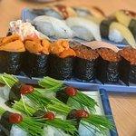 【2月オープン】四条烏丸の映える寿司!「寿司酒場 フクハウチ」