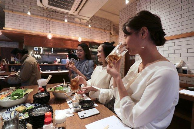 圧倒的海鮮コスパ☆「酒と魚とオトコマエスタンド 山科駅前店」4/2オープン!【 JR山科駅】