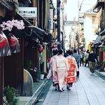 【京都五花街】春を彩る芸舞妓の華やかな舞☆宮川町『京おどり』に行ってきました☆