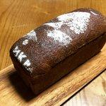 【京都パン】昨年オープン☆ロシア黒パン工房手がけるフードスタンド「コスモチカ」