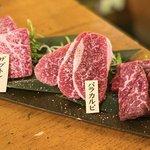 【京都焼肉】A5ランクの仙台・山形牛を堪能!『牛京 西陣店』