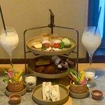 京都で身体に優しい発酵アフタヌーンティー「漬×麹 Haccomachi」