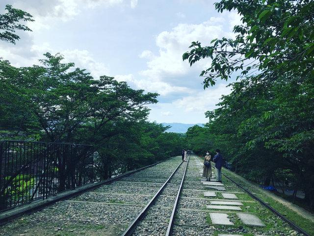 【京都ぶらり】緑潤うシーズンに新緑パトロール☆蹴上インクライン~南禅寺~永観堂