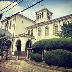 【京都ぶらり】住宅街にそびえるスパニッシュレトロ洋館「京都大学人文科学研究所」