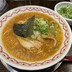 【新店】カップ麺にもなった名店「らーめん杉千代(すぎちよ)」が四条河原町で復活オープン!