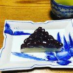 【京都和菓子】くずきりで有名な祇園老舗の『水無月』☆今月終売の銘菓も「鍵善良房」