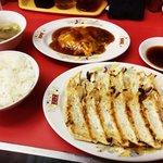 【京都ランチ】京都老舗餃子の二大巨頭!激渋町中華は今も健在「珉珉(みんみん)」