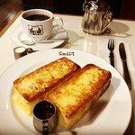 【京都モーニング】朝から行列必至☆京都を代表する老舗喫茶「スマート珈琲店」