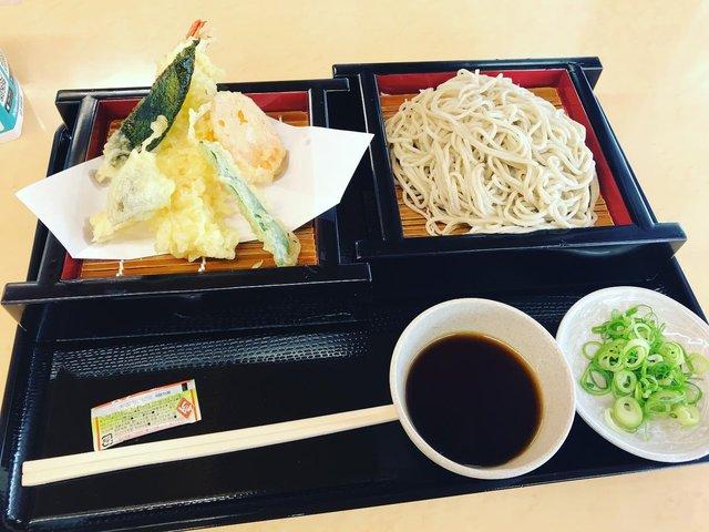 【道の駅】京都縦貫道で打ちたて蕎麦!『森の京都』名産品ズラリ「京丹波 味夢の里」