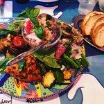 【京都イタリアン】昨年オープン!前菜が『海の京都』カオス絶品「トラットリア・プルチネッラ」
