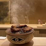 オープン早々予約困難に!日本料理の新星「研野(けんや)」【京都 岡崎】