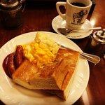 【四条烏丸】祇園祭風情も味わえる正統派喫茶☆好立地人気モーニング「高木珈琲店」