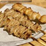 【京都焼鳥】新鮮な地鶏と美味しい日本酒♡大人の炭火焼鳥『炭焼工房まほろば』