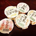 【京都スイーツ】まるごとフルーツパフェや野菜ランチでおなじみ☆涼菓満載「伊藤軒」