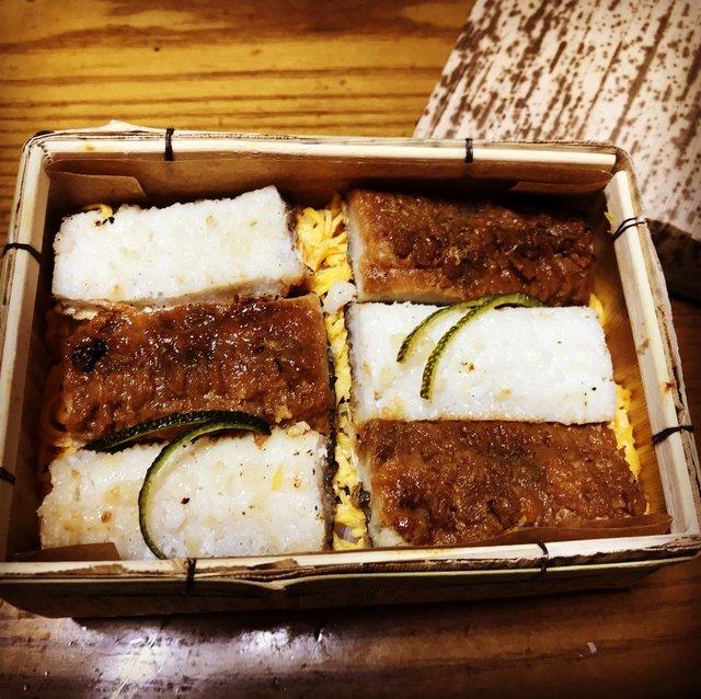 【京都テイクアウト】『マツコの知らない世界』で有名に☆季節限定鱧寿司も「祇園白」
