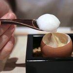 """京料理とフレンチのマリアージュに""""香りのペアリング""""「嵐山MITATE」【京都・嵐山】"""