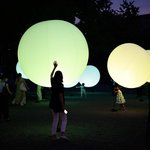 世界遺産をアート空間に☆「チームラボ 東寺 光の祭 -TOKIOインカラミ」開催!【京都・東寺】