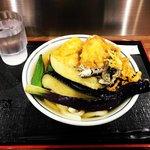 【JR京都駅構内】朝昼晩通し営業☆驚愕コスパのこだわり真打麺「つくもうどん」