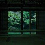 【南禅寺】緑の絶景。京都唯一、鎌倉時代の名勝庭園「南禅院」参道の青もみじと縁結びの松「最勝院」【京都庭園めぐり】