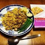 【世界のグルメ】京都で本場の味『ビリヤニ』を自宅で手軽に☆「京都ハラール評議会」