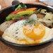 出町桝形商店街の洋食レストラン!ハンバーグがイチオシ「ライオンキッチン」