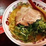 【京都ラーメン】創業50周年『天下一品祭り』目前☆ついにカップ麺登場「天下一品」
