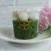 【限定】秋の生茶ゼリイは、鳴門金時あん添えで秋らしい美味しさです【中村藤吉本店】