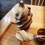 【京都スイーツ】2020年オープン!宇治唯一のほうじ茶専門カフェ「HOHO HOJICHA 」