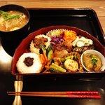 【新店】京都大学最寄りに9月オープン☆自家製麹の身体喜ぶ発酵ランチ「ごはんやお福」
