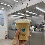 【京都カフェ】上質なスペシャリティコーヒーを特別な空間で♩『HUMANMADE Cafe by Blue Bottle Coffee』