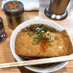 【京都朝食】四条河原町にある関西老舗立ち食いチェーン☆朝そばを手軽に「都そば」