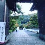 【2021京都最新】先取り紅葉名所パトロール☆南禅寺~永観堂~蹴上インクライン