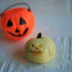 【仙太郎】もうすぐハロウィン♪ハロウィンとやきいものお饅頭で、秋のティータイムを楽しもう