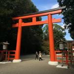 【京のパワースポット名水めぐり①】 糺の森を支える豊かな御神水!下鴨神社