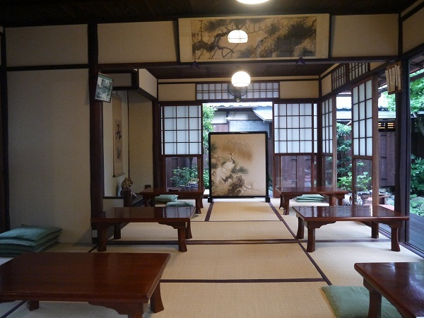 「あぶり餅」がついで?「今宮神社」がついで?かざりや@京都 : Non-Stress Life (15438)
