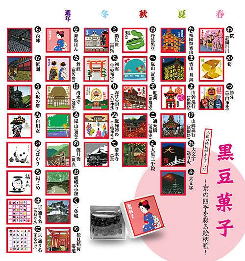 京の黒豆 北尾 (27522)