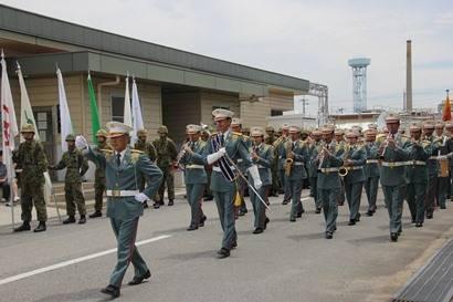 陸上自衛隊第3音楽隊ホームページ (54903)