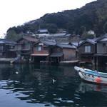【海の京都】舟屋群から出船し鰤を釣りに!「釣船 まるいち丸」@伊根町の巻っす