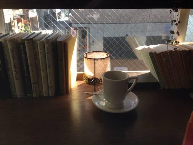 ブレンドコーヒー ¥480