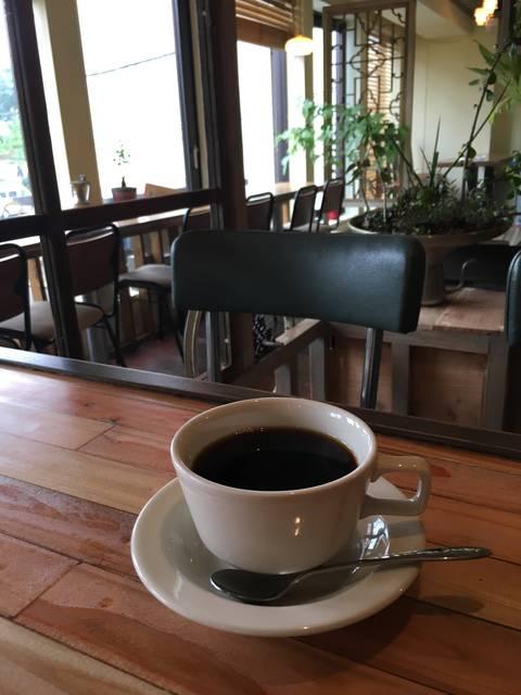 ナイスショットコーヒー