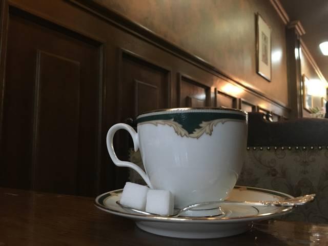 紅茶(¥600)単品