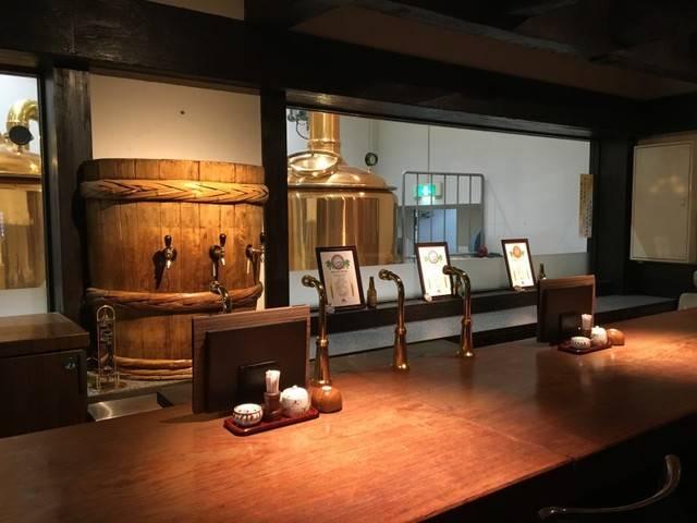 カッパカントリー 黄桜酒場