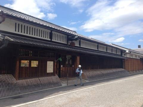 月桂冠大蔵記念館